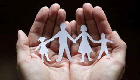 Collaborative Divorce and Family Law